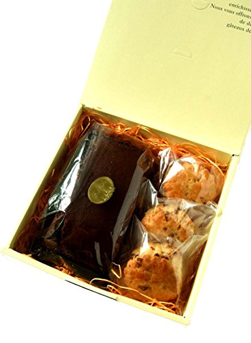 cerneau(セルノー) ケーキ&スコーン詰め合わせ