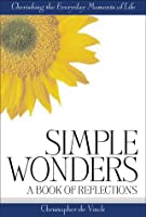 Simple Wonders: A Book of Reflections