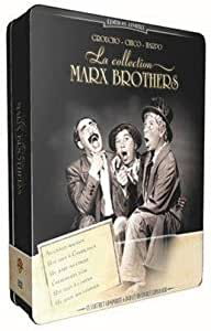 La Collection Marx Brothers [Édition Limitée]