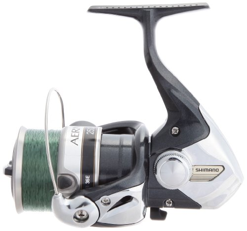 shimano reel 12 new eanosu 2500 no  3 with thread