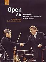 Open Air / [DVD]