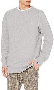 Loopwheeler LW Light Slim Crew-neck Pullover, LW Light Slim Sweatshirt