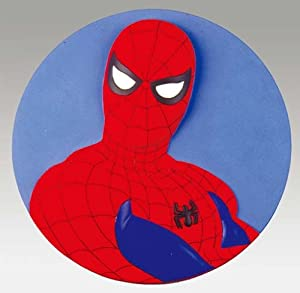 MARVEL Art Collector Series - Medallion: Spider-Man