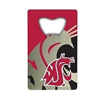 (Washington State Cougars) - NCAA Credit Card Style Bottle Opener