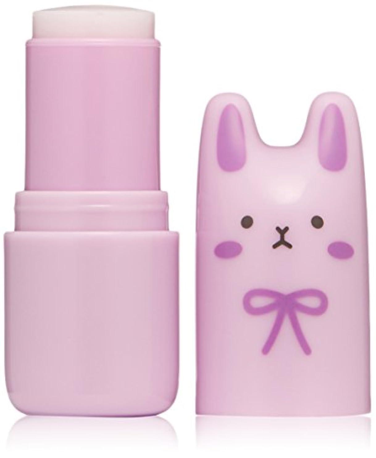 TONYMOLY Pocket Bunny Perfume Bar #03 Bloom Bunny/トニーモリー ポケット バニー パフュームバー #03 ブルームバニー