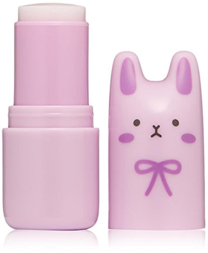 アクショングループ正確さTONYMOLY Pocket Bunny Perfume Bar #03 Bloom Bunny/トニーモリー ポケット バニー パフュームバー #03 ブルームバニー