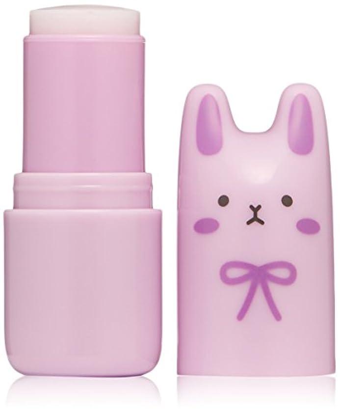 ベルふりをするモットーTONYMOLY Pocket Bunny Perfume Bar #03 Bloom Bunny/トニーモリー ポケット バニー パフュームバー #03 ブルームバニー