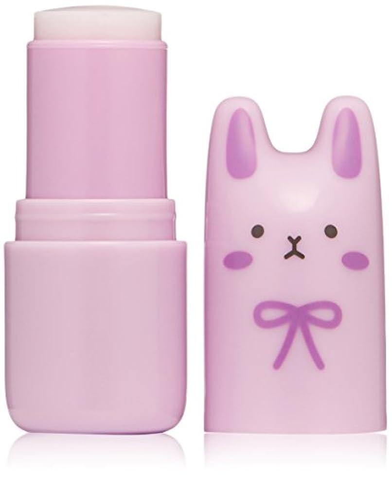 モザイクしっとり膨らませるTONYMOLY Pocket Bunny Perfume Bar #03 Bloom Bunny/トニーモリー ポケット バニー パフュームバー #03 ブルームバニー