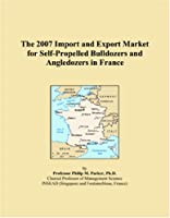 The 2007 Import and Export Market for Self-Propelled Bulldozers and Angledozers in France