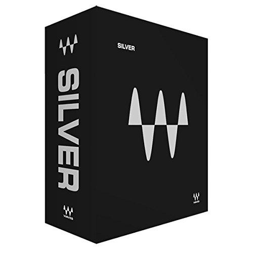 WAVES Silver バンドル プラグインソフト (ウェーブス) 国内正規品 ダウンロード版