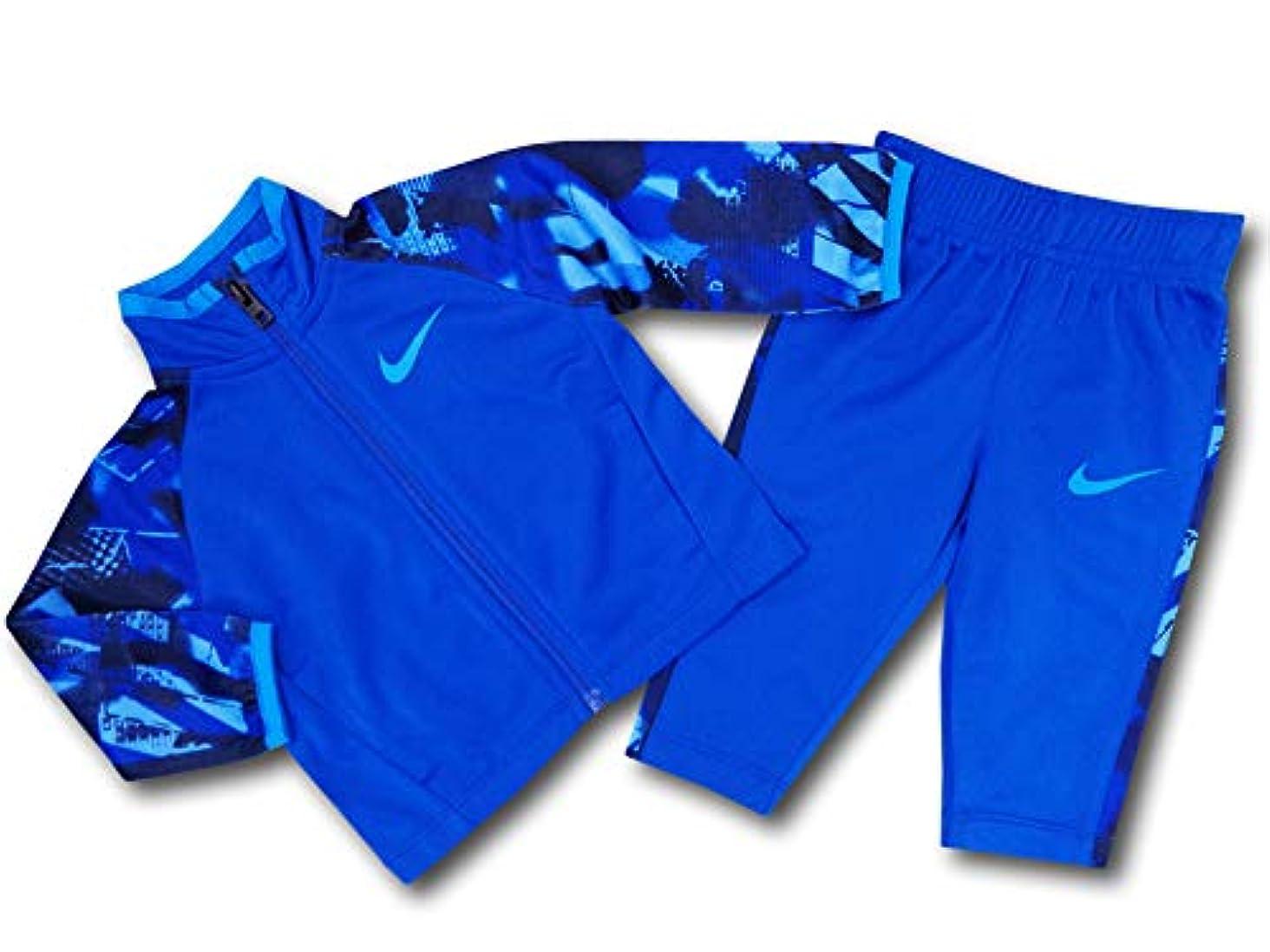 チャペル寝る船乗り(Nike)ナイキ ベビー Jacket and Pants Set ジャケット&パンツ セットアップ [並行輸入品]