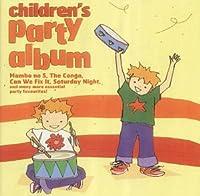 Childrens Party Album