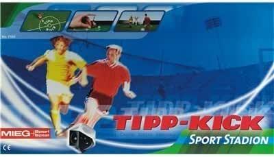 ティップキック サッカーゲーム スタジアム