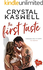 The First Taste (English Edition)