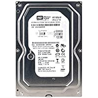 WD Blue 160 GB Desktop Hard Drive: 3.5 Inch, 7200 RPM, PATA, 8 MB Cache - WD1600AAJB (Size:160 GB ) by Western Digital [並行輸入品]
