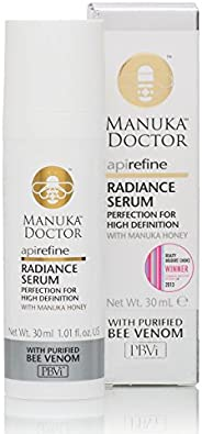 Manuka Doctor Apirefine Radiance Serum, 54 mL