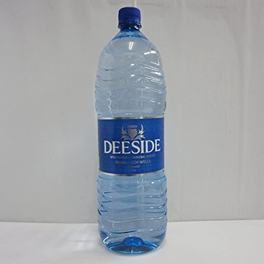 発表する寝る反逆者スコットランドの水 ディーサイド2L 水割りに!