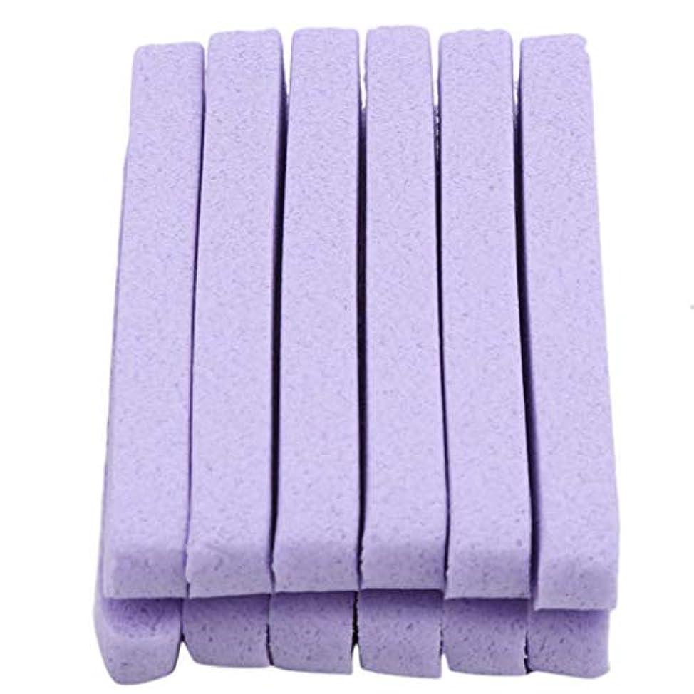 比喩バラ色床を掃除する1st market 丈夫な12個圧縮スポンジ木材パルプ洗浄フェイスメイクアップパフクリーニングパフ圧縮ストリップ