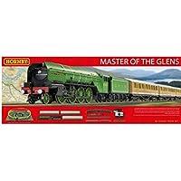 Hornby Gauge Master of The Glens Train Set [並行輸入品]