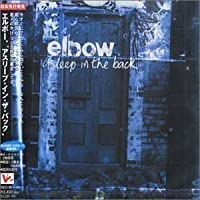 Asleep in Back by Elbow (2007-12-15)