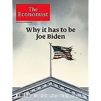 The Economist [UK] October 31 - November 6 2020 (単号)