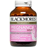 Blackmores Pregnancy & Breast-Feeding Gold (120 Capsules)