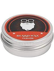 髭バーム髭コンディショナー柔軟剤ヘアケア成長グルーミングワックス修理ディープモイスチャライジング栄養30ml