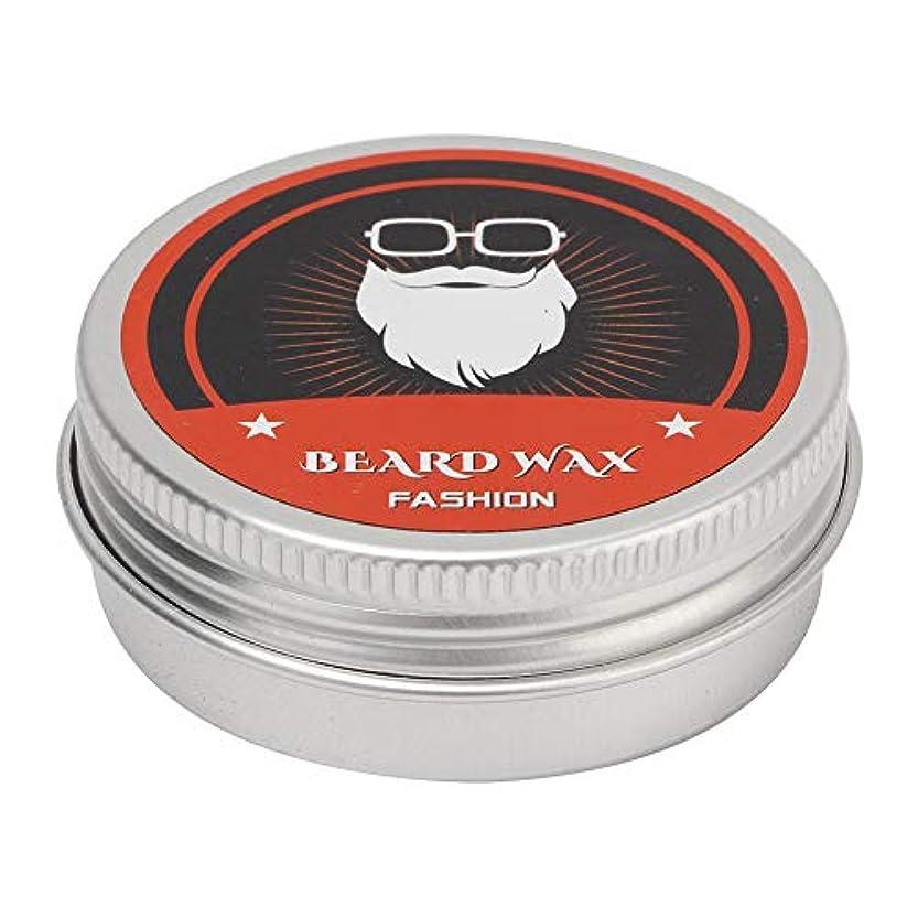 順応性のある落とし穴困惑した髭バーム髭コンディショナー柔軟剤ヘアケア成長グルーミングワックス修理ディープモイスチャライジング栄養30ml