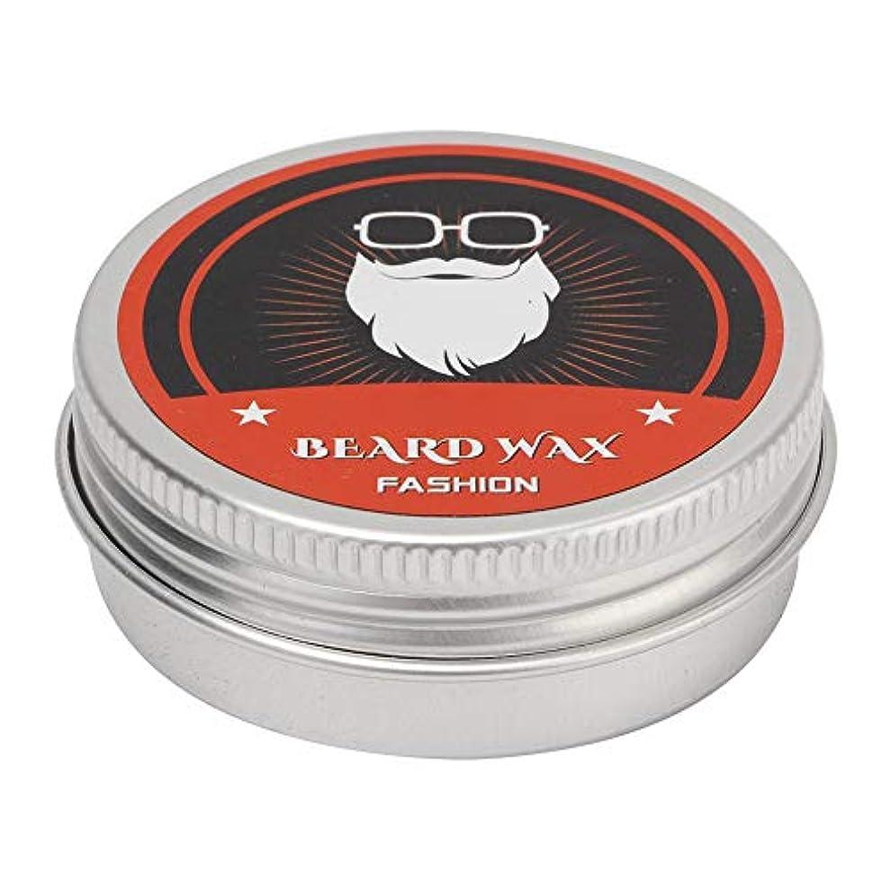 表面的なポップ排他的髭バーム髭コンディショナー柔軟剤ヘアケア成長グルーミングワックス修理ディープモイスチャライジング栄養30ml