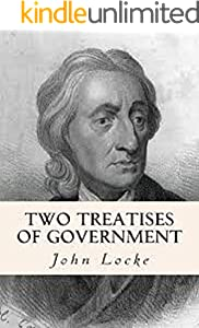 TWO TREATISES OF GOVERNMENT (English Edition)
