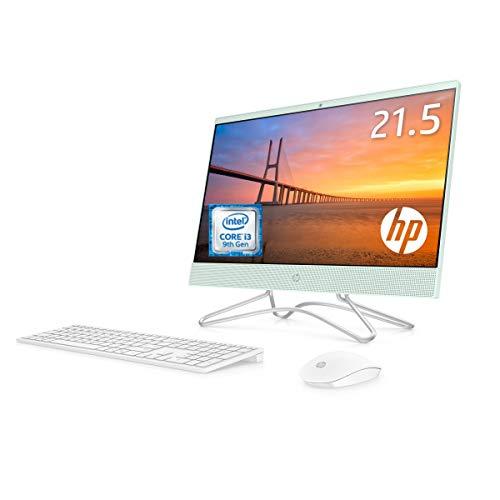 HP デスクトップパソコン B07W641HJN 1枚目