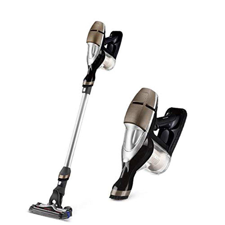 不快豚肉家庭コードレススティック掃除機、掃除機500W、ハードフロアカーペットペットの毛のためのLightweighハンドヘルド掃除