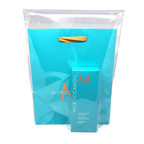 【国内サロン正規品】モロッカンオイル(MOROCCAN OIL) オイルトリートメント100ml(ポンプ付) ノーマルタイプ 洗い流さないヘアトリートメント N-100