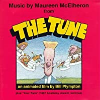 "Music By Maureen McElheron From The Tune, An Animated Film By Bill Plympton, Plus ""Your Face"""
