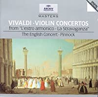 Vivaldi;L'estro Armonico