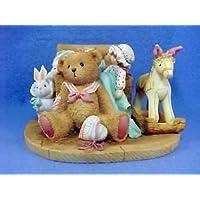 Cherished Teddies – My Favorite Things音楽ボックス627453