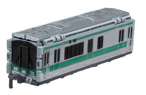 VooV(ブーブ) VL18 125系小浜線 〜 500系新幹線