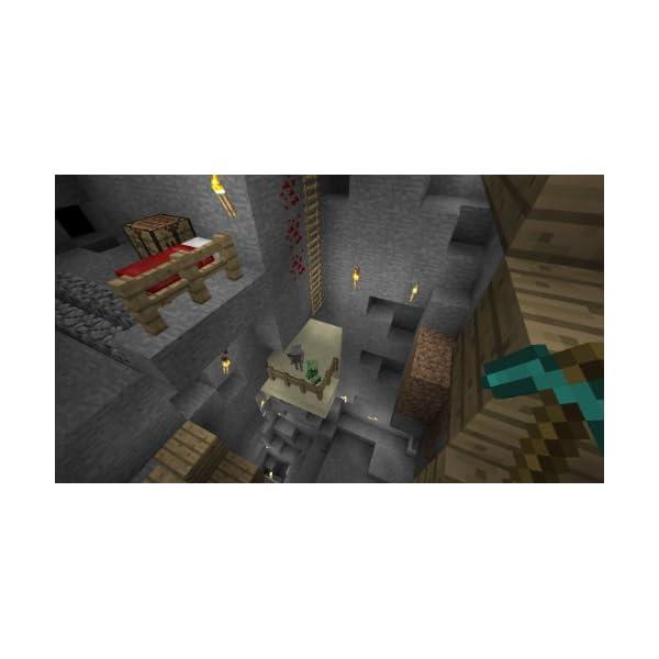 Minecraft: Xbox 360 Edi...の紹介画像7
