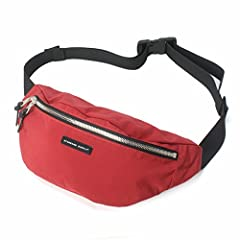Standard Supply Simplicity Fanny Pack: Red