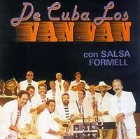 De Cuba Los Van Van