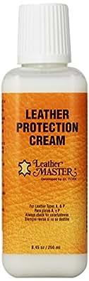 Leather MASTER プロテクションクリーム 250ml Leather MASTER(レザーマスター)