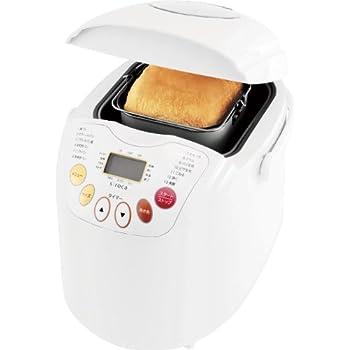 siroca 米粉/ごはんパン・餅対応 2斤ホームベーカリー SHB-212