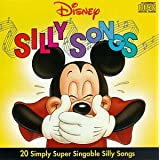 Disney: Silly Songs / Various