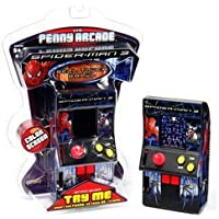 Spider-Man 3 Penny Arcade Color LCD Game [並行輸入品]