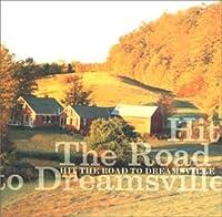 夢街へ・・・HIT THE ROAD TO DREAMSVILLE/レーベルサンプラーVol.4