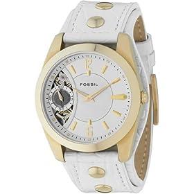 FOSSIL (フォッシル) 腕時計 TWIST シルバー ME1041 メンズ