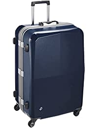 [プロテカ] スーツケース 日本製 エキノックスライトオーレ サイレントキャスター  保証付 96L 66cm 5kg 00742