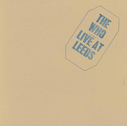 Live at Leeds 25th Anniversary Edit