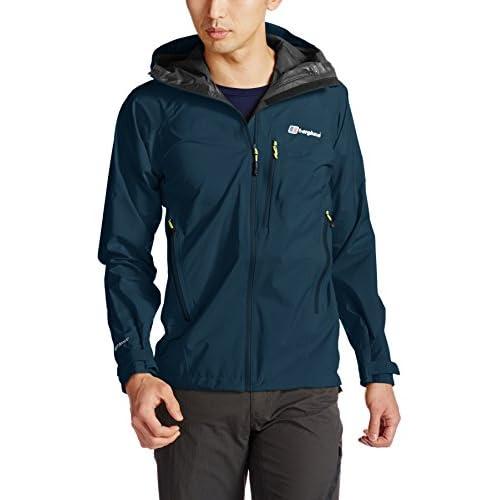 Berghaus Mens Lt Speed Hs Shell Jacket