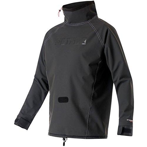 [해외]MYSTIC (미스틱) STORM SWEAT 얕은 자켓 [35002.150445] 남성 마린 스포츠 스프레이 탑/MYSTIC (Mystic) STORM SWEAT paddling jacket [35002.150445] men`s marine sportswear spray top
